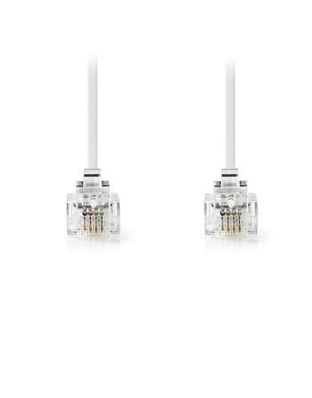 Nedis TCGP90200WT50 Telecom...