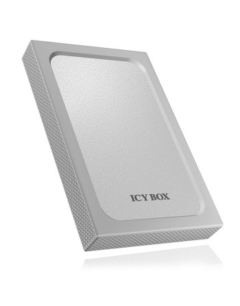 Icy Box IB-254U3 EXTERNAL...