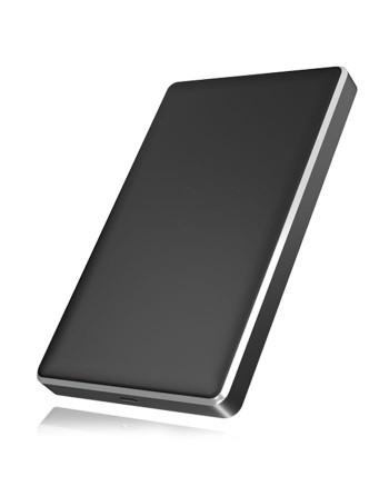 Icy Box IB-245-C31-B BLACK...