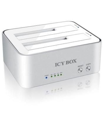 RaidSonic Icy Box IB-120CL-U3