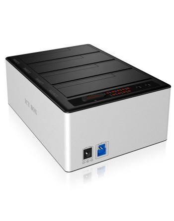 RaidSonic Icy Box IB-141CL-U3