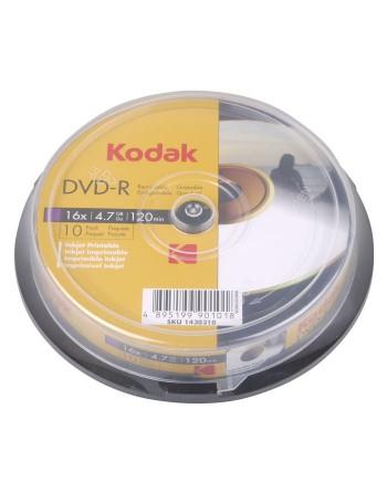 KODAK DVD-R Printable...