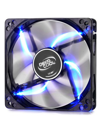 Deepcool Wind Blade 120 Blue