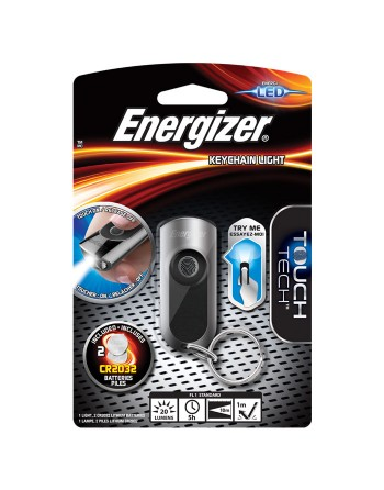 Energizer Touch Tech...
