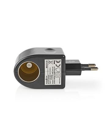 Nedis WACA12V Power Socket...