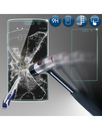Tempered Glass για HomTom...