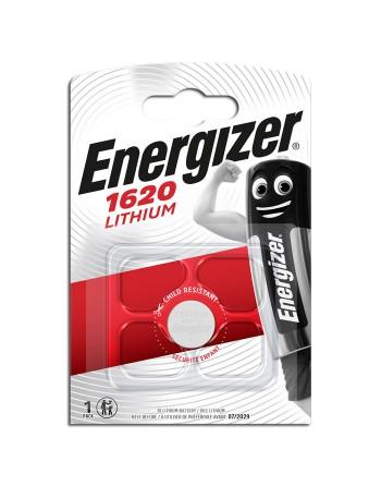 Energizer CR1620 (1τμχ)