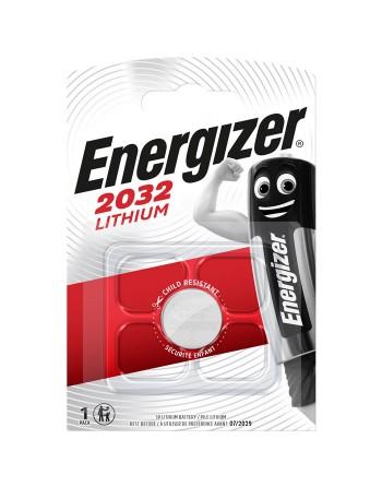Energizer CR2032 (1τμχ)...