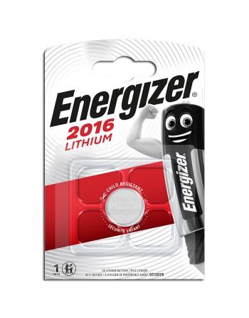 Energizer CR2016 (1τμχ)