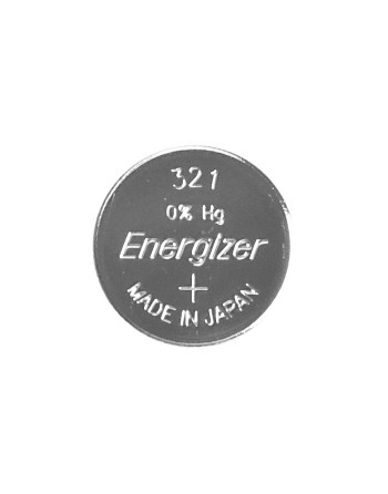 ENERGIZER 321 WATCH BATTERY