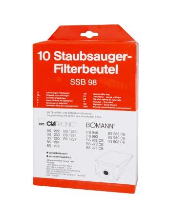 Σακούλες Bomann SSB98