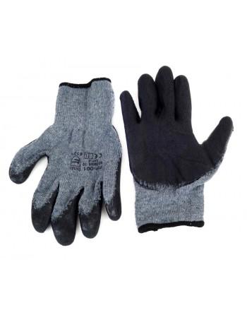 Αντιολισθητικά γάντια...