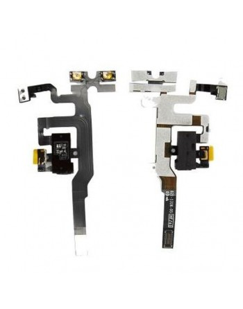 Flex cable with HF PLUG -...