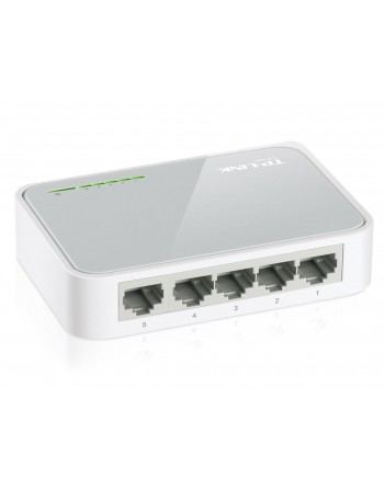 Tp-Link TL-SF1005D v16,...