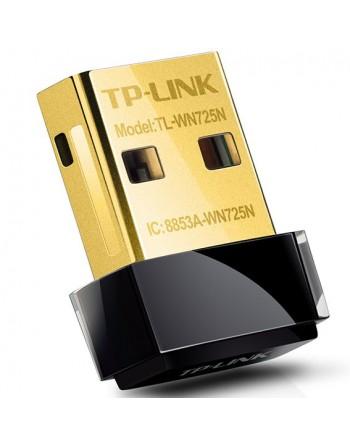 TP-Link TL-WN725N v3