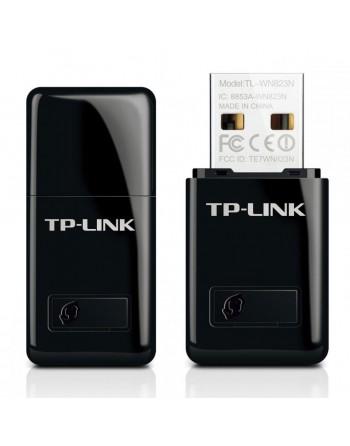TP-Link 300Mbps Mini...