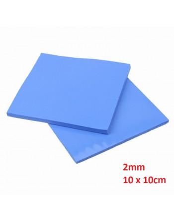 Thermal Pad 2mm, 10 x 10cm,...