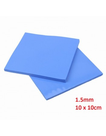Thermal Pad 1.5mm, 10 x...
