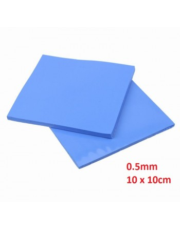 Thermal Pad 0.5mm, 10 x...