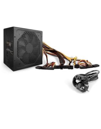 Nod A550 PSU-111 Black ATX...