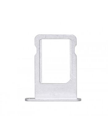 Βάση Sim για iPhone 5s, Silver