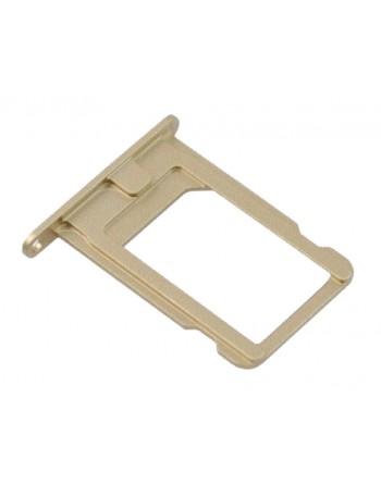 Βάση Sim για iPhone 5s, Gold
