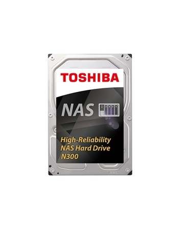 Toshiba N300 4TB HDWQ140UZSVA