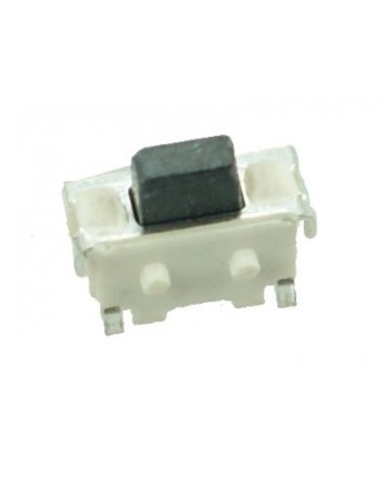 SMD Button - 2 PIN, Nickel,...