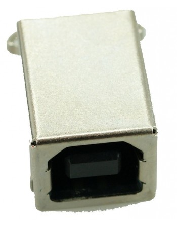 USB 2.0 Connector B TYPE,...