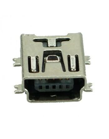 CON-U001 USB 2.0 Connector...