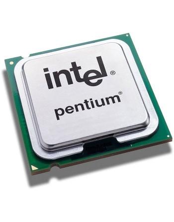 INTEL used CPU Pentium...