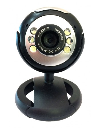 Powertech PT-509 Web Camera...