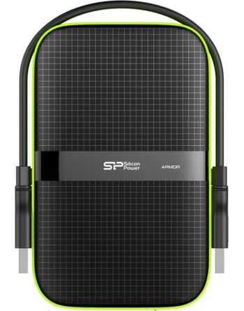 Silicon Power Armor A60 2TB