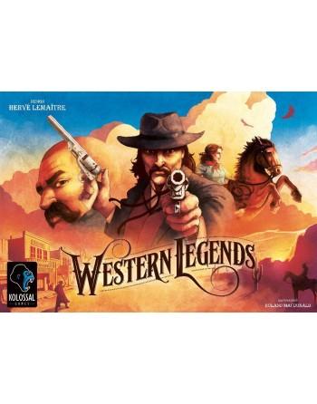 Kaissa Western Legends