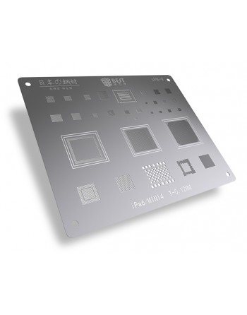Best Reballing Stencil iPad...