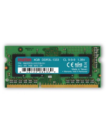 Imation 4GB DDR3-1333MHz...