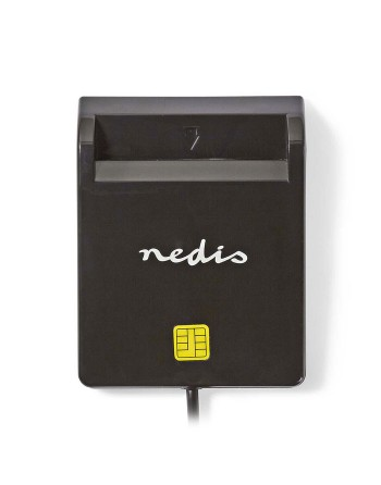 Nedis CRDRU2SM2BK Smartcard...