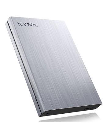 Icy Box  IB-241WP EXT CASE...