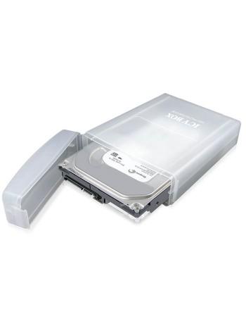 """Icy Box IB-AC602A, 3,5"""" HDD..."""