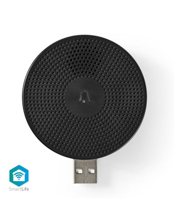 Nedis WIFICDPC10BK USB για...