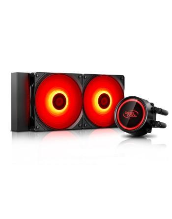 Deepcool Gammaxx L240T Red