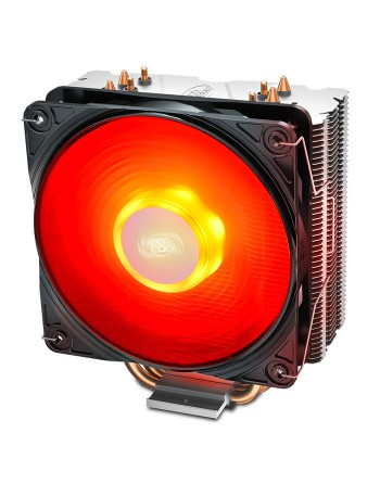 Deepcool Gammaxx 400 V2 Red