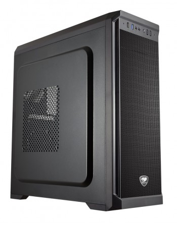 CC-Cougar Case MX330-X...