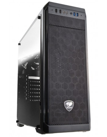 CC-Cougar Case MX330-G ATX...