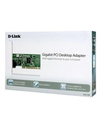 D-Link DGE-528T Gigabit PCI...