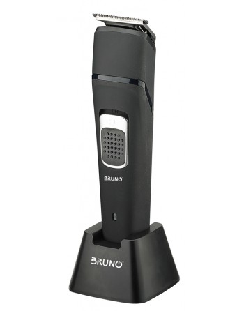 Bruno Dry 6 Black BRN-0023
