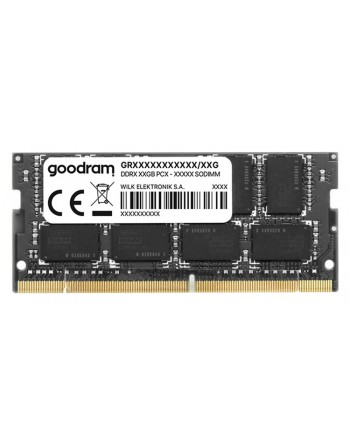 GoodRAM 4GB DDR3L - 1333MHz...