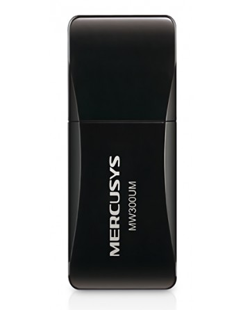 Mercusys MW300UM Wireless...
