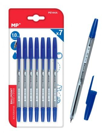 MP στυλό διαρκείας PE144A,...