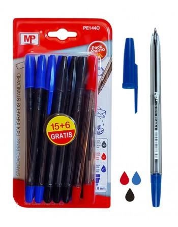 MP στυλό διαρκείας PE144O,...